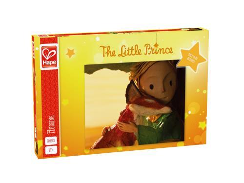 Puzzle Hape Le Petit Prince Calins 100 Pièces