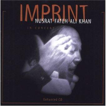 Imprint in concert