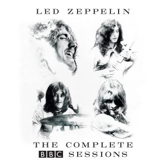 The Complete BBC Sessions Coffret Edition Deluxe