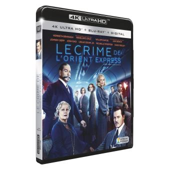 CRIME DE L ORIENT EXPRESS-FR-BLURAY 4K