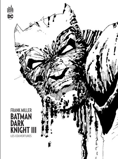 Dark Knight III, les couvertures