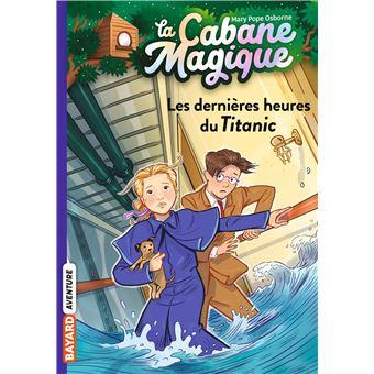 Trelawney    La-cabane-magique