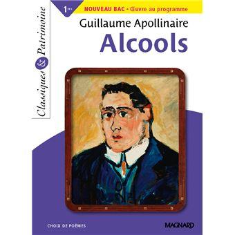 Alcools - Bac 2020