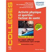 Activité physique et sportive : facteur de santé