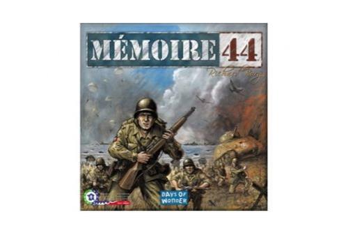 Mémoire 44 Asmodée