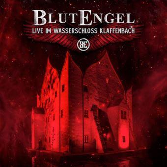 LIVE IM WASSERSCHLOSS KLAFFENBACH/2CD