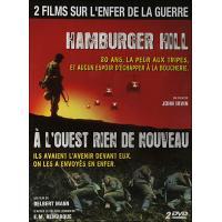 Hamburger Hill - A l'Ouest rien de nouveau