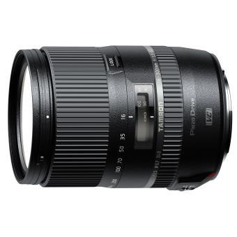Tamron 16-300mm F / 3.5-6.3 Di II VC PZD-lens voor Canon