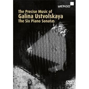 The Precise Music of Galina Ustvolskaya