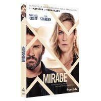 Coffret Mirage Saison 1 DVD