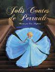 Jolis contes de Perrault / Charles Perrault  | Perrault, Charles. Antécédent bibliographique