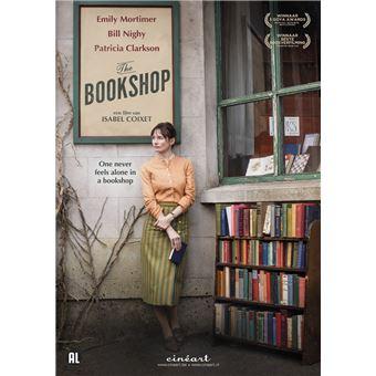 Bookshop - BIL
