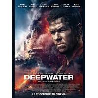 Deepwater Blu-ray