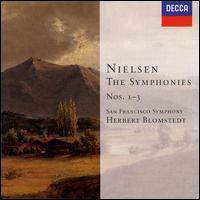 Symphonies, Volume 1