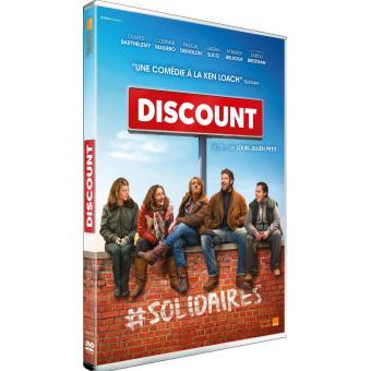 Discount - DVD
