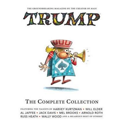 Trump, the complete collection