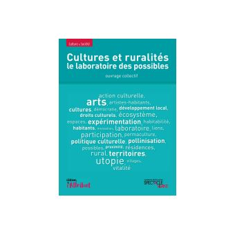 Cultures et ruralités