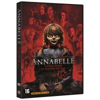 Annabelle : La Maison du Mal DVD