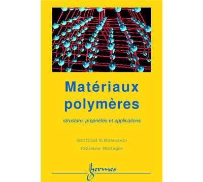 Matériaux polymères