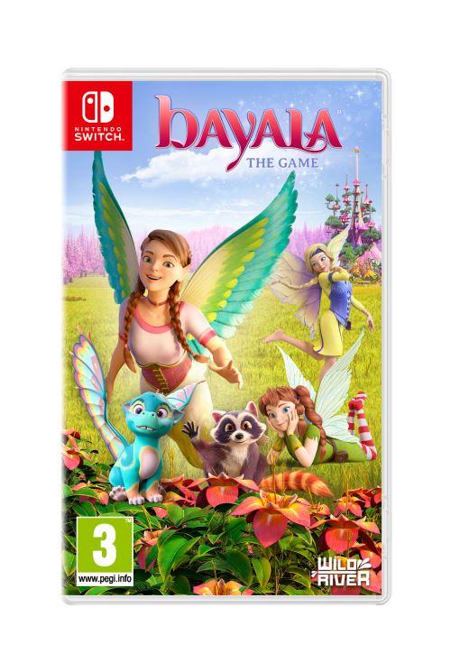 Bayala Standard Nintendo Switch