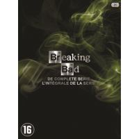 Breaking bad -COMPLETE COLLECTION-21DVD-BIL