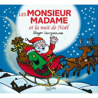 Monsieur MadameLes Monsieur Madame et la nuit de Noël