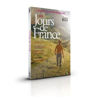 Jours de France Edition Collector DVD