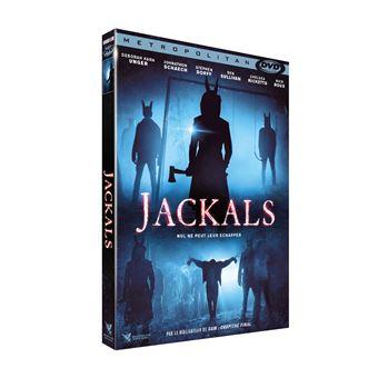 Jackals DVD