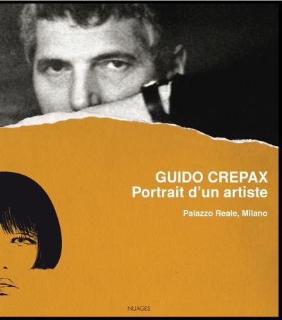 Guido Crepax, portrait d'un artiste