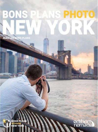 Bons plans photo : New-York