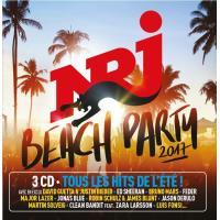 NRJ BEACH PARTY 2017