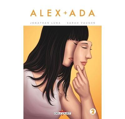 Alex + Ada 2