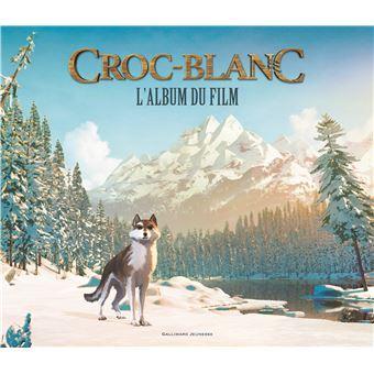 Croc-BlancL'album du film