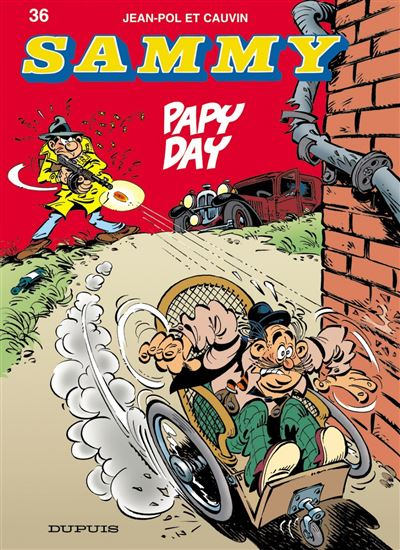 Papy day