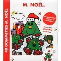 Monsieur Noël