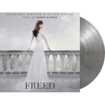 FIFTY SHADES FREED/LP