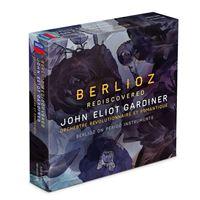 Berlioz Rediscovered - 8CD + DVD