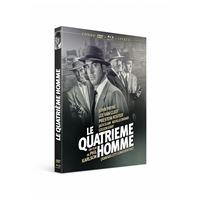 Le quatrième homme Combo Blu-ray DVD