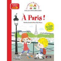 A Paris ! Niveau 3