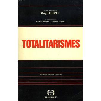 Totalitarismes