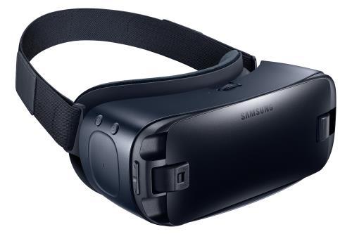 casque de realite virtuelle sony gear vr