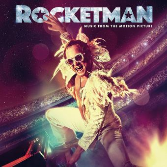 ROCKETMAN/LP