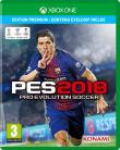 PES 2018 Edition Premium Day One Xbox One