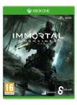 Immortal Unchained Xbox One