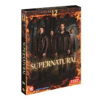 Supernatural Saison 12 DVD