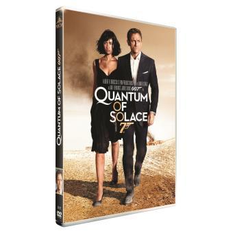 James BondQuantum of Solace - Edition Simple
