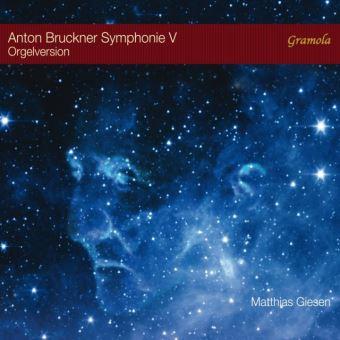 Symphonie numéro 5 Transcription pour orgue