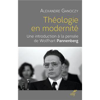 Théologie en modernité