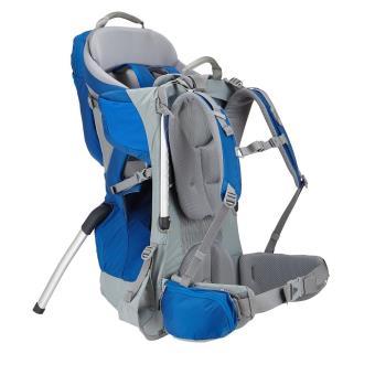 Sur Portebébé Pour Randonnée Thule Sapling Elite Bleu - Porte bébé randonnée