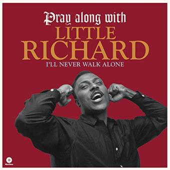 PRAY ALONG WITH LITTLE RICHARD/LP